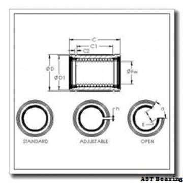 AST UCFL 215 AST Bearing