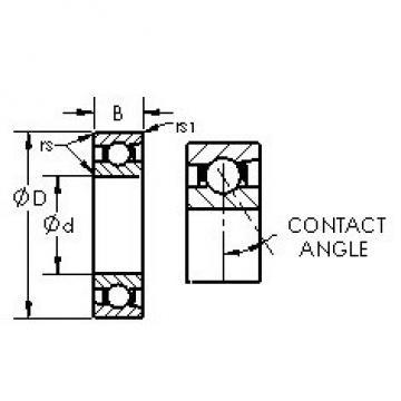 AST 71820AC AST Bearing