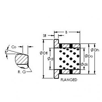 AST AST650 F455530 AST Bearing