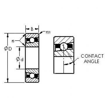 AST H7018C AST Bearing