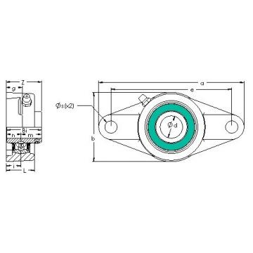 AST UCFL 210-30 AST Bearing