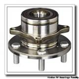 HM129848-90218  HM129813XD Cone spacer HM129848XB Backing ring K85095-90010 compact tapered roller bearing units