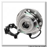 HM124646-90116  HM124616XD  Cone spacer HM124646XC Tapered Roller Bearings Assembly